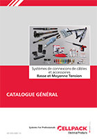Cellpack Catalogue général