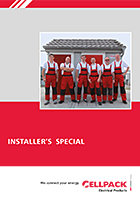 Cellpack Installers Special