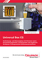 Cellpack Universal Box CG